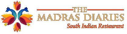 The Madras Diaries Logo